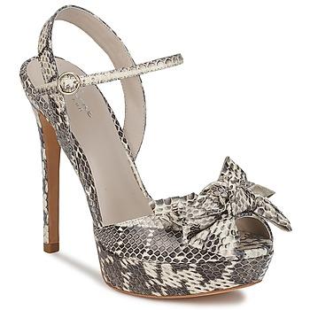 Sandals Bourne MOLLIE Grey 350x350