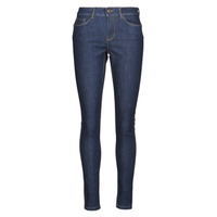 material Women slim jeans Vero Moda VMSEVEN Blue