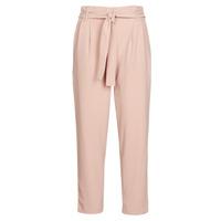 material Women 5-pocket trousers Betty London MOUDI Pink