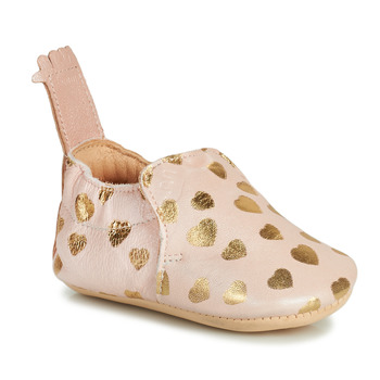 Shoes Children Slippers Easy Peasy BLUMOO Pink