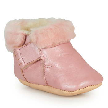 Shoes Girl Slippers Easy Peasy FOUMOU Pink