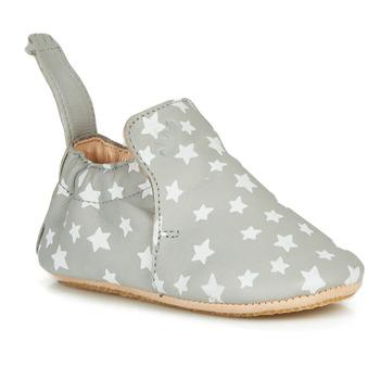Shoes Children Slippers Achile BLUBLU Grey