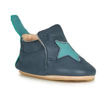 Shoes Children Slippers Easy Peasy BLUBLU ETOILE Blue