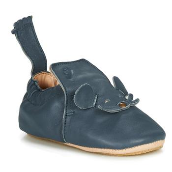 Shoes Children Slippers Achile BLUBLU MOUSE Blue
