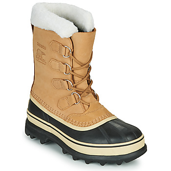 Shoes Women Snow boots Sorel CARIBOU Brown / Black