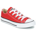Shoes Children Low top trainers Converse
