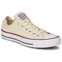 Shoes Low top trainers Converse CHUCK TAYLOR ALL STAR CORE OX ECRU