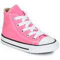Shoes Girl High top trainers Converse
