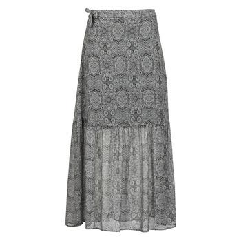 material Women Skirts Ikks BR27085 Black