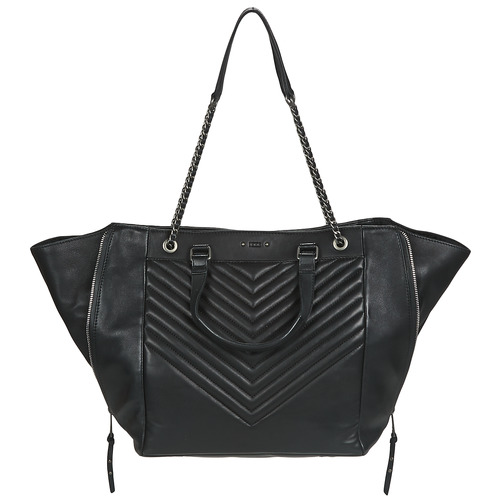 Bags Women Shoulder bags Ikks CORE Black