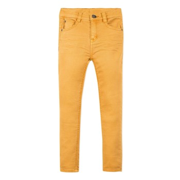 material Boy 5-pocket trousers 3 Pommes 3R22615-721-C Orange
