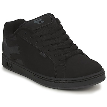 Shoes Men Skate shoes Etnies FADER Black