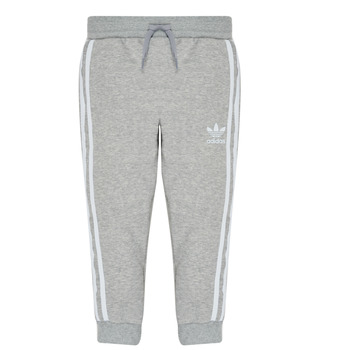 material Boy Tracksuit bottoms adidas Originals TREFOIL PANTS Grey