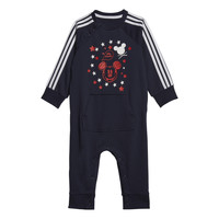 material Boy Sleepsuits adidas Performance INF DY MM ONE Marine