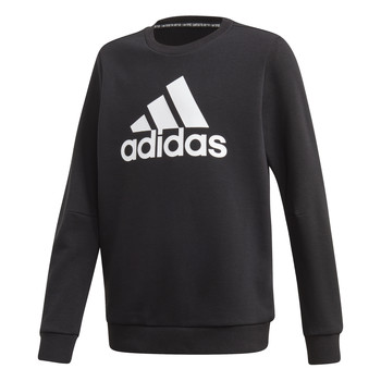 material Boy sweaters adidas Performance JB MH CREW Black