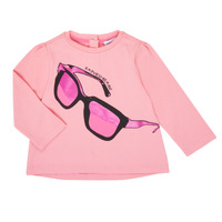 material Girl Long sleeved shirts Emporio Armani 6HET02-3J2IZ-0315 Pink