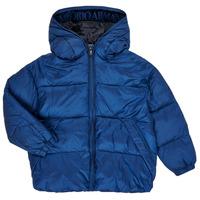material Boy Duffel coats Emporio Armani 6H4BF9-1NLYZ-0975 Marine