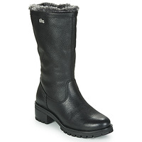 Shoes Women Boots TBS PHILINA Black