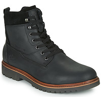 Shoes Men Mid boots TBS GARISON Black