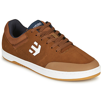 Shoes Men Skate shoes Etnies MARANA Brown
