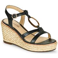 Shoes Women Sandals JB Martin EMANI Brown