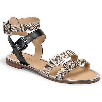Shoes Women Sandals JB Martin GAPI White