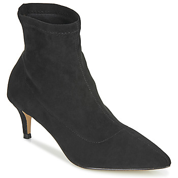 Shoes Women Ankle boots Ravel MADRUGA Black