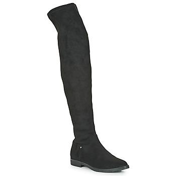 Shoes Women Boots Karston KAPOU Black
