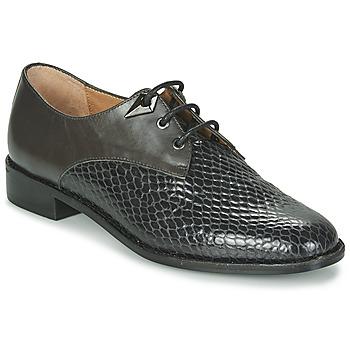 Shoes Women Derby shoes Karston JEUDI Black
