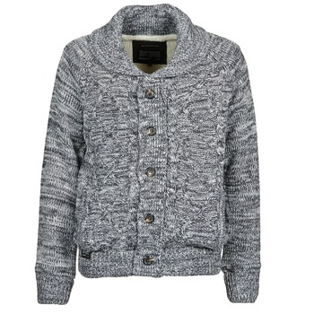 material Men Jackets / Cardigans Redskins COREY Grey