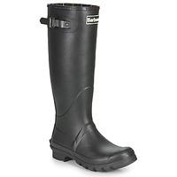 Shoes Men Wellington boots Barbour BEDE Black