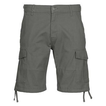 material Men Shorts / Bermudas Jack & Jones JJIALFA Grey