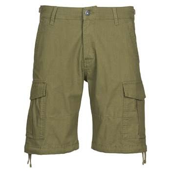 material Men Shorts / Bermudas Jack & Jones JJIALFA Kaki