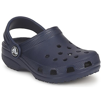 Shoes Children Clogs Crocs CLASSIC KIDS MARINE