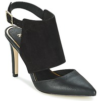 Shoes Women Court shoes Ravel FORT WORTH Black