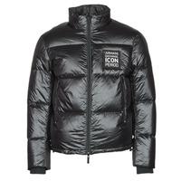 material Men Duffel coats Armani Exchange 8NZBP2 Black