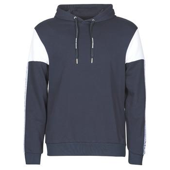 material Men sweaters Armani Exchange 6HZMFD Black / White