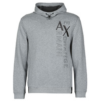 material Men sweaters Armani Exchange 6HZMFH Grey
