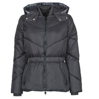 material Women Duffel coats Armani Exchange 6HYB07 Black