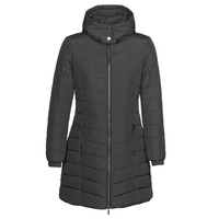 material Women Duffel coats Armani Exchange 8NYK12 Black