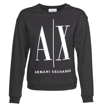 material Women sweaters Armani Exchange 8NYM02 Black