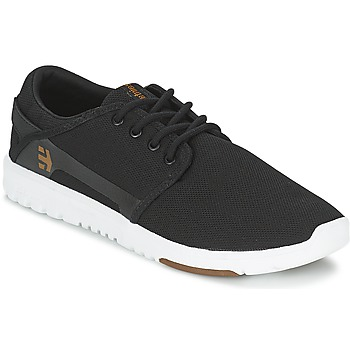 Low top trainers Etnies SCOUT