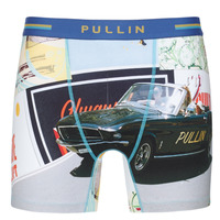 Underwear Men Boxer shorts Pullin FASHION COTTON Multicolour
