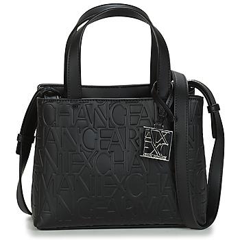 Bags Women Handbags Armani Exchange 942647-CC793-00020 Black