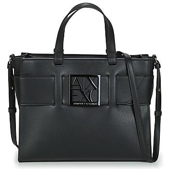 Bags Women Handbags Armani Exchange 942689-0A874-00020 Black