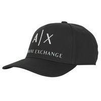 Accessorie Men Caps Armani Exchange 954039-CC513-00020 Black