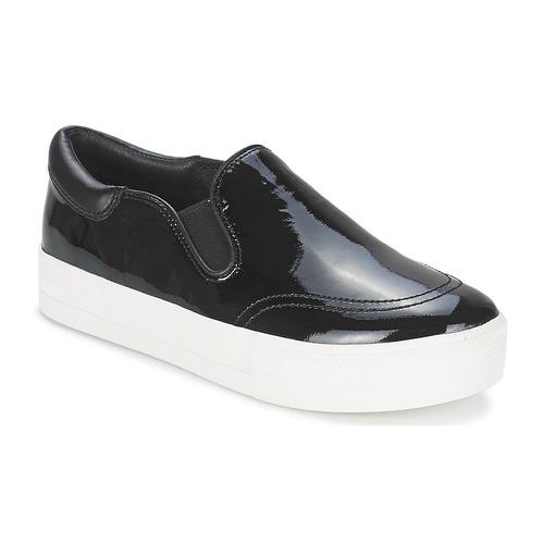 Shoes Women Slip ons Ash JAM Black