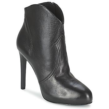 Ankle boots / Boots Ash BLOG Black 350x350