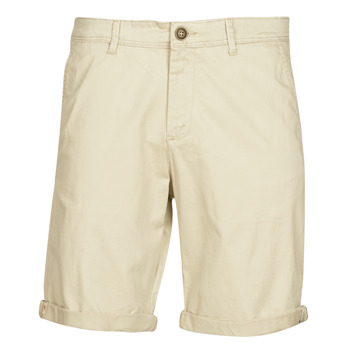 material Men Shorts / Bermudas Jack & Jones JJWHITEPEPPER Beige