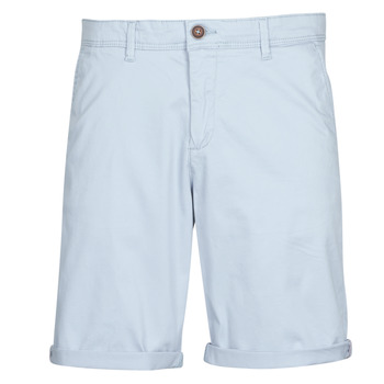 material Men Shorts / Bermudas Jack & Jones JJASHLEY Blue